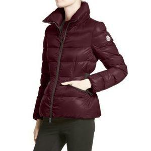 Moncler Dan Down Puffer Jacket size 0